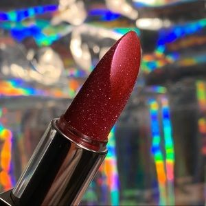 "NIB NWT TOM FORD LIP SPARK ""Destroy"" punk rock red"